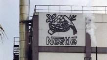 A Nestle factory