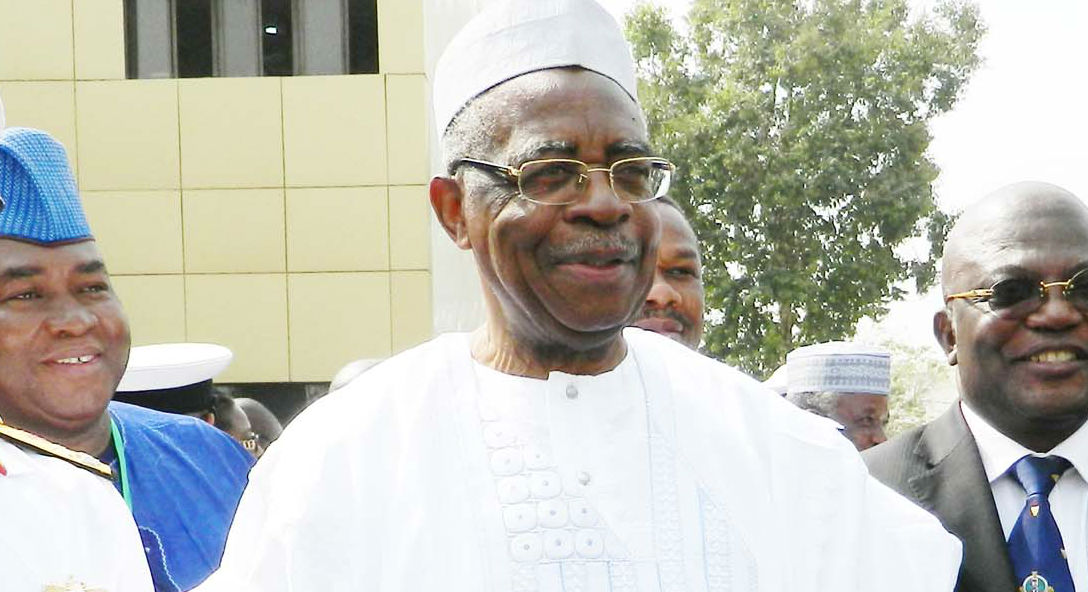 If you wait for the armed force to stop the killing, you all die one-by-one- Danjuma