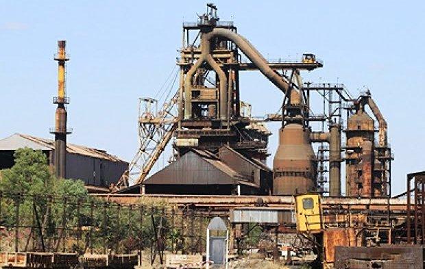 Ajaokuta-steel-plant