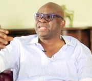 Fayose threatens to sue Osinbajo, demands report on suspended SGF, NIA DG