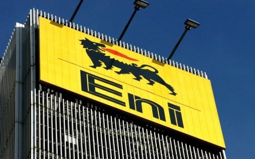 FILE PHOTO: The Headquarters of the ENI energy company   Photographer: Chris Warde-Jones/Bloomberg News