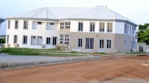 International Vocational Technical and Entrepreneurship Centre