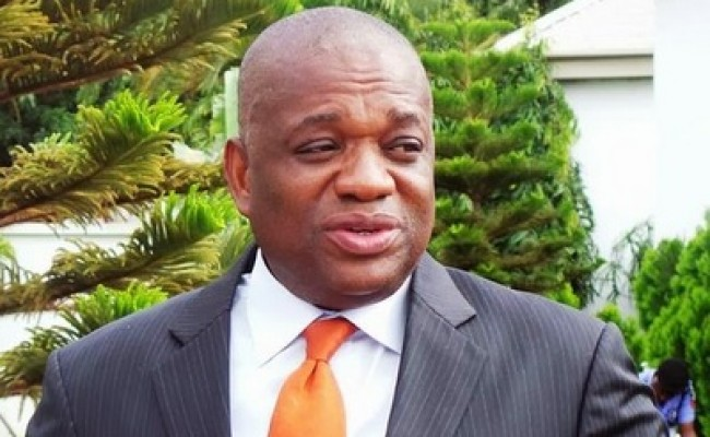 UPDATED: Court sentences Orji Kalu to 12 years in prison for fraud
