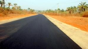 Rore-Ipetu Road