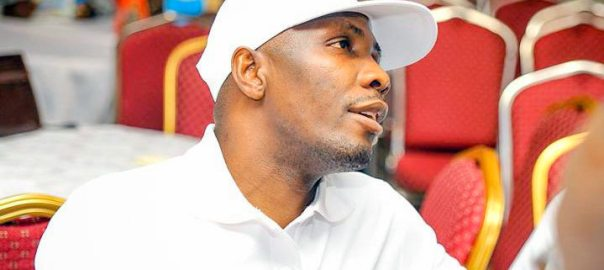 Government Ekpemupolo (Tompolo) Photo: ThisDay