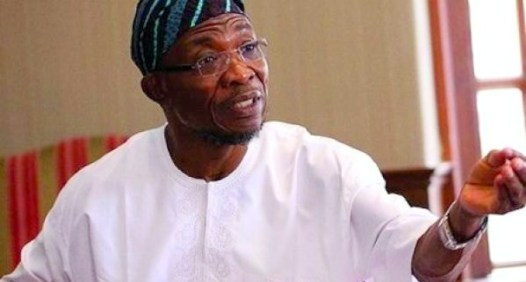 Rauf Aregbesola, Osun State Governor