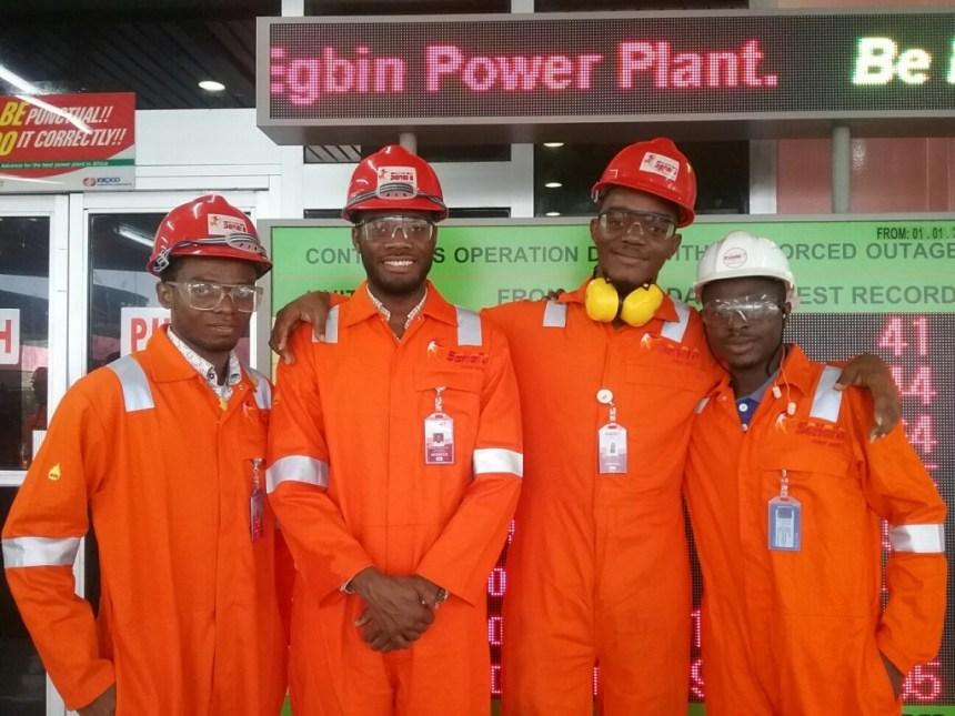 Image result for egbin power plc