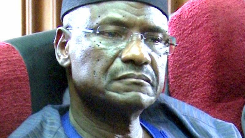 Mohammed Umar