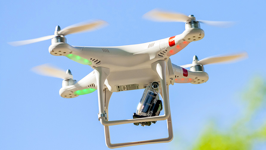 Security: Enugu govt to deploy automated drones for surveillance – Official - Premium Times