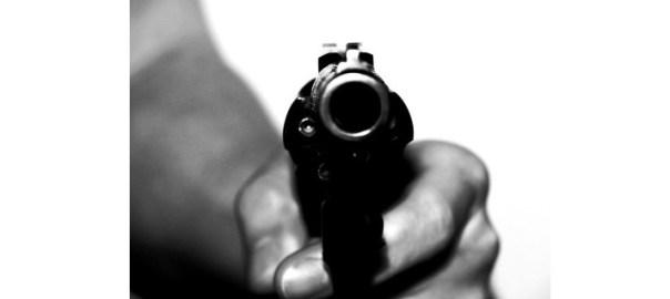 gun kill