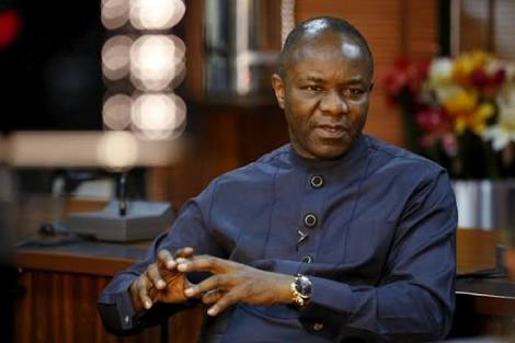 Ibe Kachikwu Minister of State for Petroleum Photo: thisdaylive.com