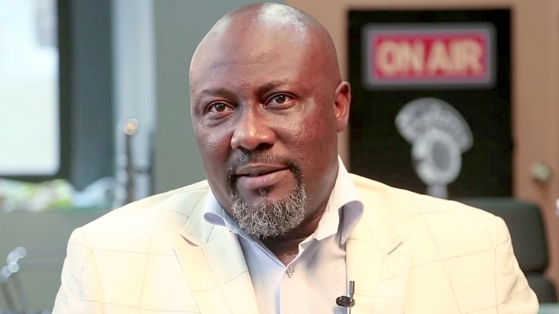 Image result for INEC faults politicians' moves to stop Dino Melaye's recall