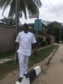 Melaye walking free