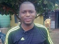 Peter Ogaba