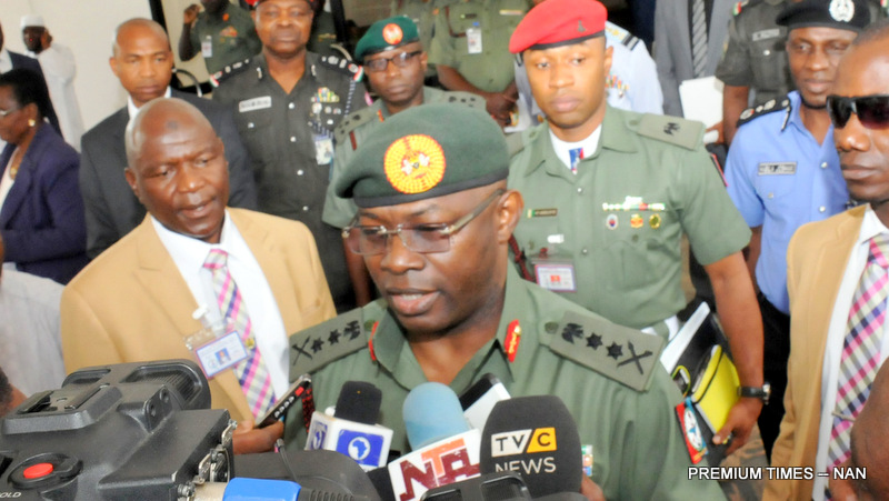 No New salary scale for Armed Forces – Defence Headquarters