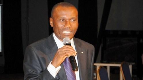 Uguru Usani, Niger Delta Minister