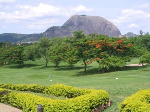 Image result for Nigeria The Millennium Park