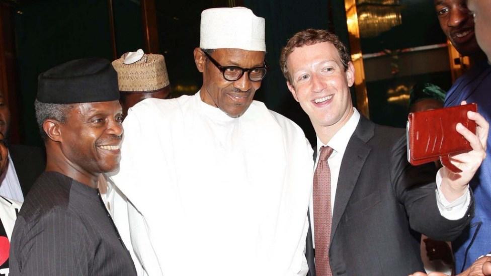 DID BUHARI BETRAY MARK  ZUCKERBERG  - TUC DROPS SHOCKING DETAILS ON NIGERIA DATA INCREASE