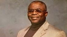Isidore Okpewho
