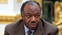Gabonese President, Ali Bongo (Photo Credit: BBC)