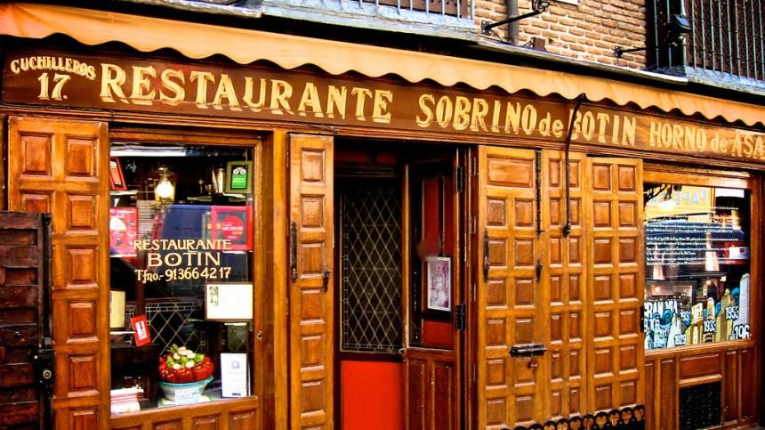 sobrino-de-botin-restaurant-madrid