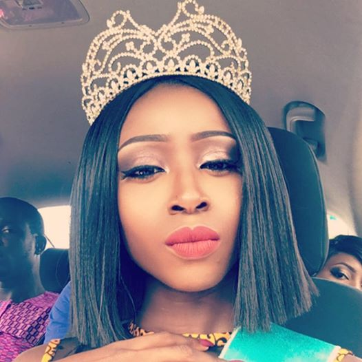 Image result for Miss Anambra'