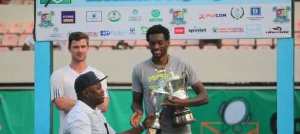 17th Governor's Cup takes off in Lagos [Photo credit: SundiataPost]