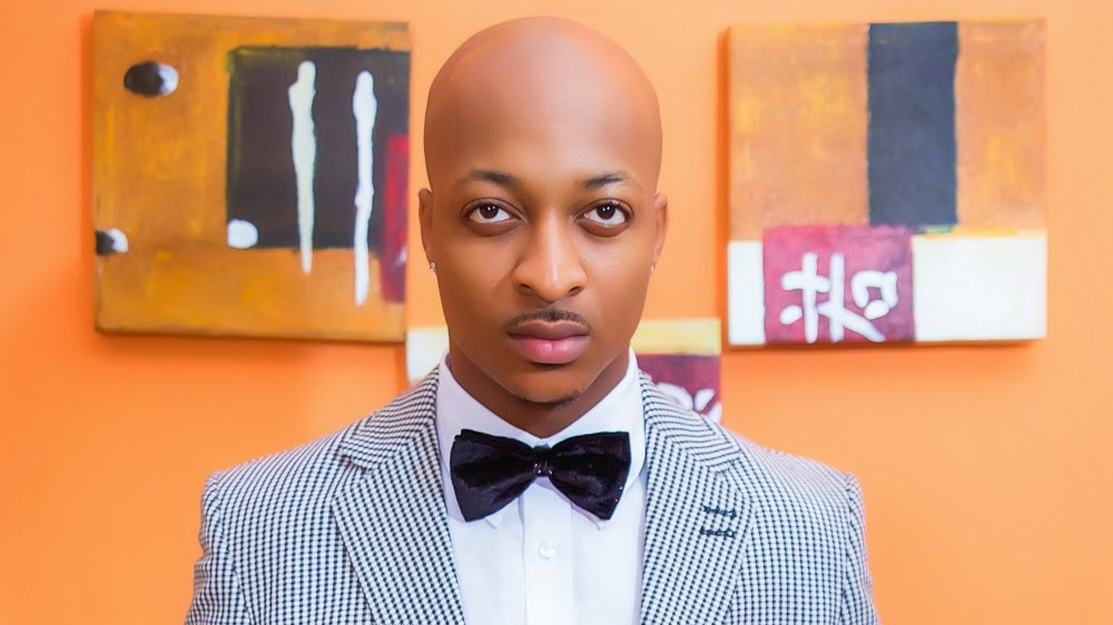 INTERVIEW: Why I'll never cheat on my wife -- Nollywood actor, IK Ogbonna    Premium Times Nigeria