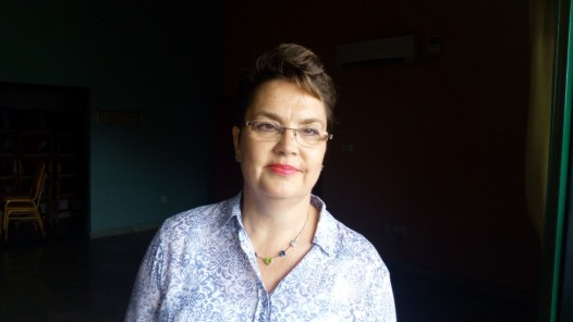 Cristina Albertin