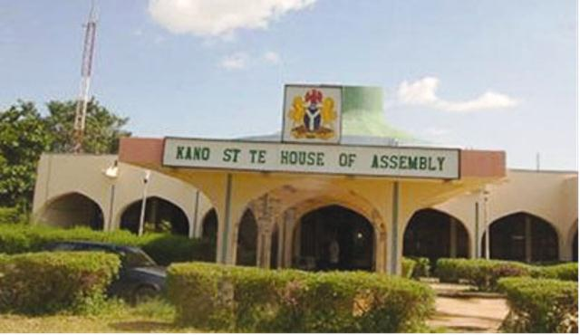 Kano State House of Assembly [Photo credit: Channels Television]