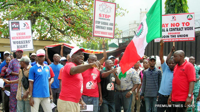 ANALYSIS: Intrigues involved in new minimum wage for Nigerian workers
