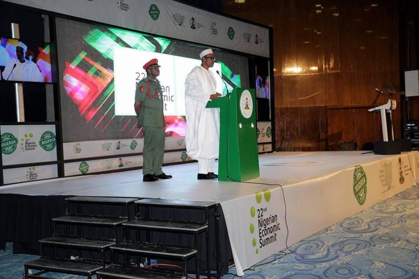 president-buhari-at-the-nigerian-economic-summit