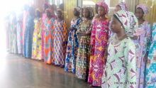 released-chibok-girls