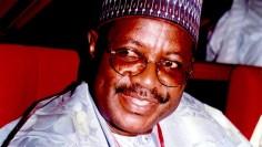 Senator Abdullahi Abubakar
