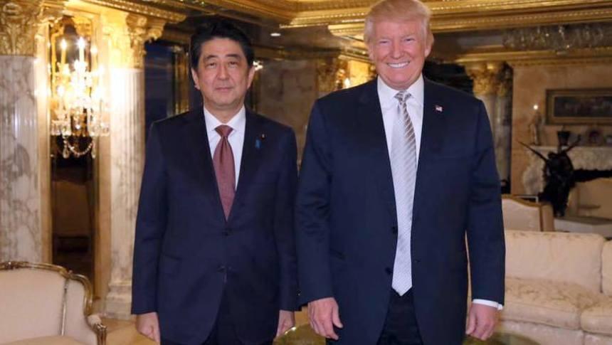 donald-trump-and-shinzo-abe