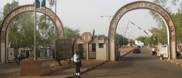 usmanu-danfodiyo-university