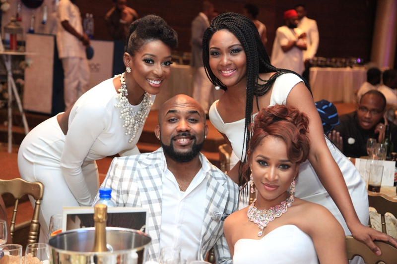wedding-party-lead-actors-banky-w-and-adesua-etomi-flanked-by-osas-ajibade-and-a-friend