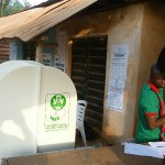 Voters in the Ondo election