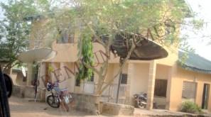 Ameer's residence