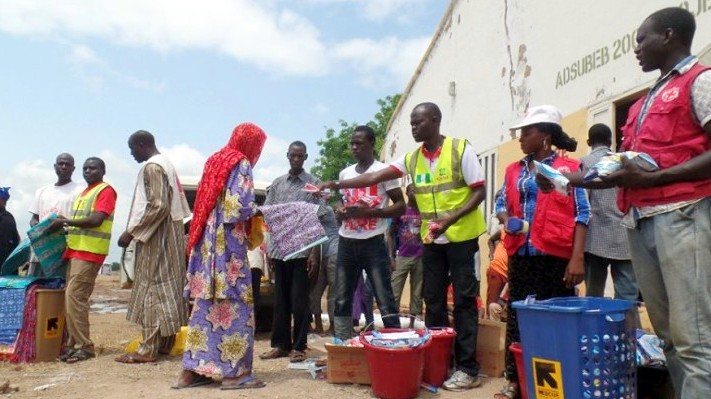 Hunger, rainstorm kill 11 villagers after 'forced' evacuation by Nigerian military – Survivors