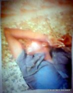 Alledged ifeless body of Mr. Bossman given by Nigerian Police Force