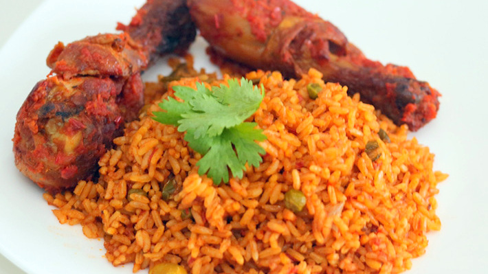 Cost of making jollof rice rose 32 per cent in 6 months report related news ccuart Gallery