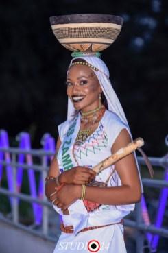 Miss Akeela representing Zamfara