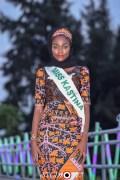 Miss Aminat Mimi representing Katsina