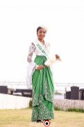 Miss Chioma representing Anambra