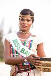 Miss Edith representing Bauchi