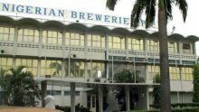 Nigerian Breweries HQ [Photo credit: ow.ly]