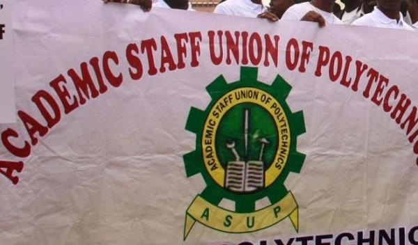 Academic Staff Union of Polytechnics, ASUP