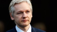 WikiLeaks boss, Julian Assange