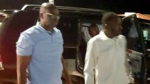 Fayose and Pastor